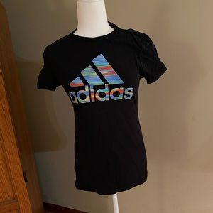 ADIDAS soft t-shirt NWOT